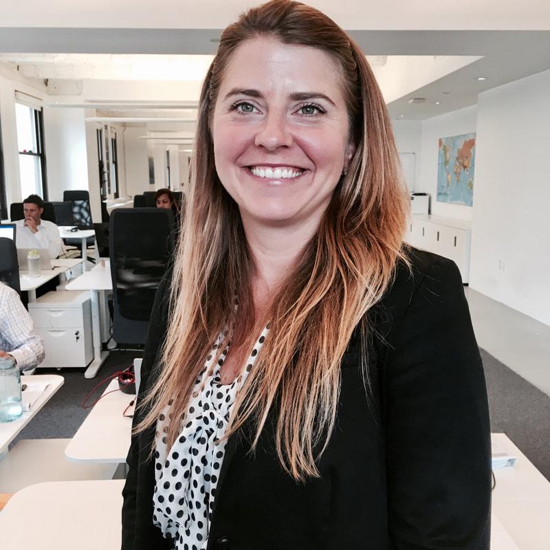 Kim Cockrell of NYSHEX on 2018 Expoprt Market
