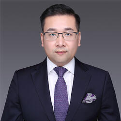 NYSHEX Asia MD Don Chen